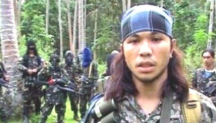 abu sayyaf group Abdurajak janjalani [source: public domain] abu sayyaf, a militant islamic group, is formed in the philippines, and is led mainly by returned mujaheddin fighters.