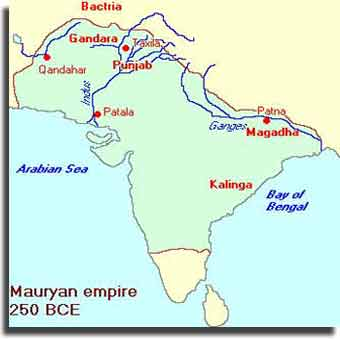 maurya-empire