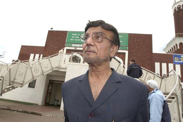 Dr Mohammed Naseem