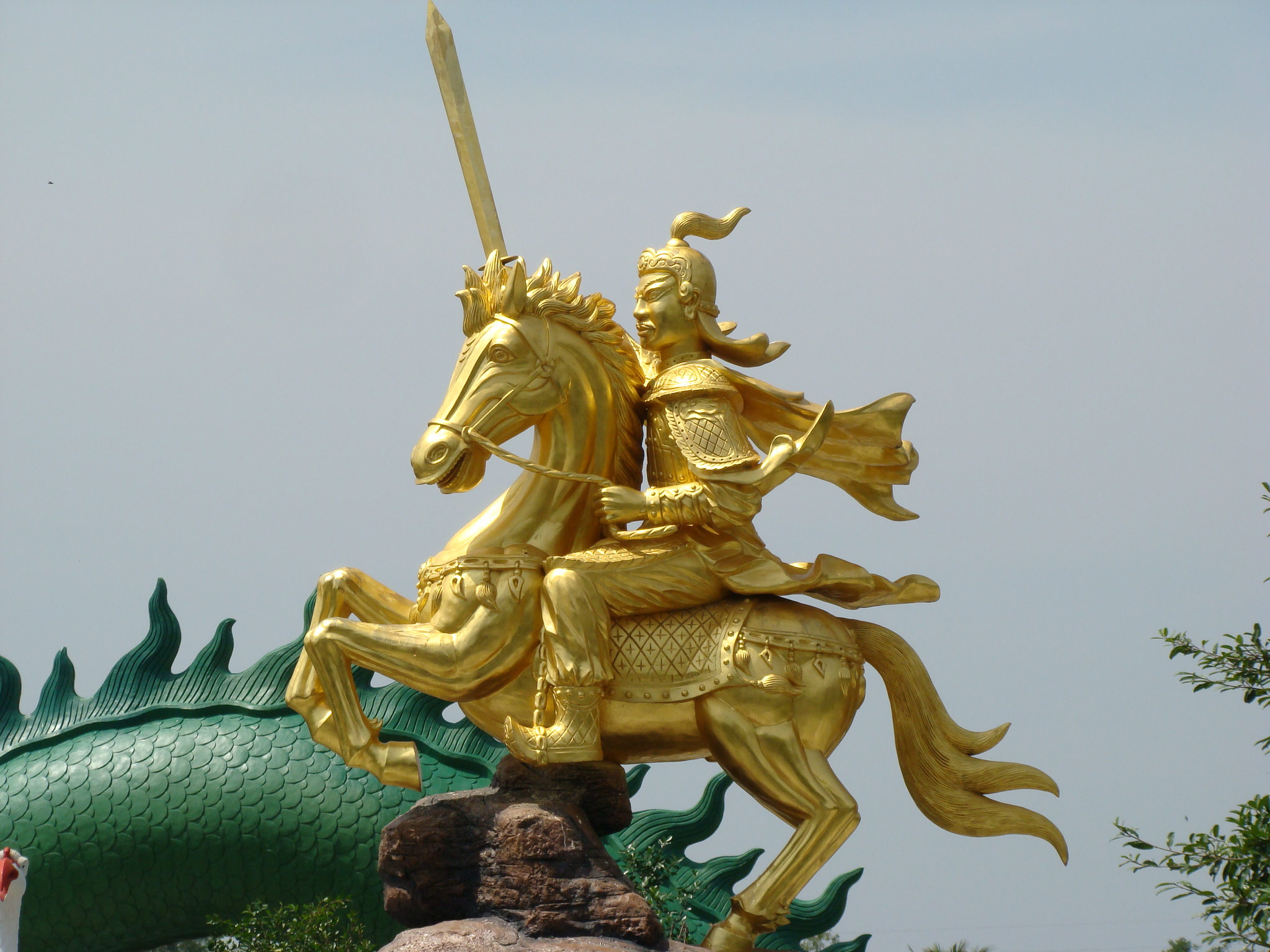 Do You Know Who General Tran Hung Dao Is He Defeated The Mongols 3 Times Mohammed Abbasi